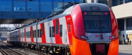 СЗППК подарит пассажирам сладкие сувениры в честь 5-летия запуска пригородных поездов «Ласточка»