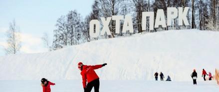 Schneider Electric внедрила новые решения по автоматизации для курортного комплекса «Охта Парк» в Ленинградской области