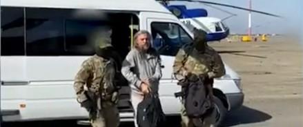 Сергей Тороп: лидер религиозной секты арестован