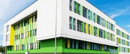 Школы INGRAD в новом учебном году примут более 4 тысяч детей