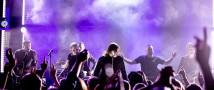 Супергруппа Куртки Кобейна дала первый оффлайн-концерт
