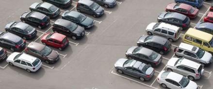 У «Горного воздуха» в Южно-Сахалинске появится парковка на 515 машин