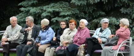 У российских пенсионеров могут забрать повышение пенсий