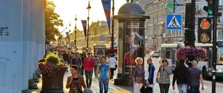 Удаленка, прогулки, видеоигры: чего хотят петербуржцы этой осенью