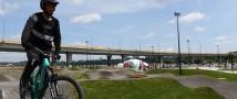 В Казани состоятся международные соревнования С1 по велоспорту BMX