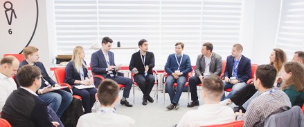В Мастерской управления «Сенеж» платформы «Россия – страна возможностей» состоится выпуск слушателей программы «Наставничество»