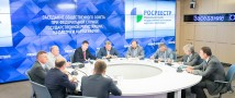 В Москве доля ДДУ с привлечением кредитов в среднем составляет 45%