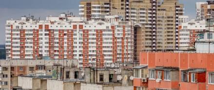 В Москве объем регистраций на вторичном рынке жилья вернулся к показателям докарантинного периода