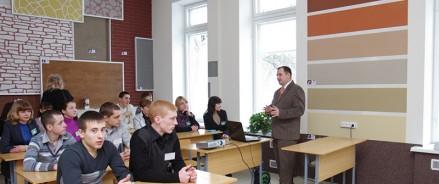 В Татарстане в рамках нацпроекта завершили строительство лицея