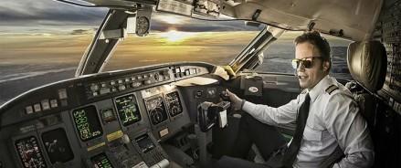 В Татарстане в топ-5 самых высокооплачиваемых профессий – пилоты, риелторы и главные инженеры