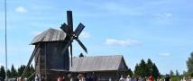 В музей «Лудорвай» в Удмуртии перевезут старинную церковь из села Уть-Сюмси