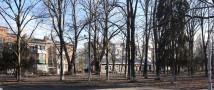 В сквере по ул.Маяковского в Невинномысске появится фонтан
