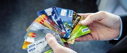 Восстановление сегмента кредитных карт замедлилось в августе
