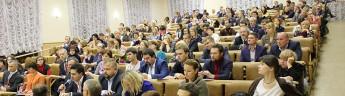 Всероссийский съезд органов охраны памятников в Казани собрал 400 делегатов из 73 регионов страны