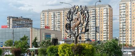 «Я шагаю по району»: как попасть бесплатную экскурсию по Москве