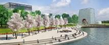 Прогуляться по бульвару и отдохнуть у пруда: новые парки и скверы в ЗАО
