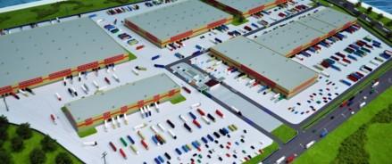 Объявлен тендер на разработку концепции Логистического технопарка в Корсаковском порту