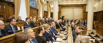 20,2млрд рублей выделит Татарстан нареализацию национальных проектов в2021 году