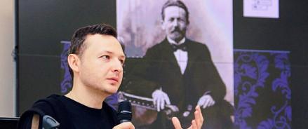 «Врут все!»: Академия Н.С. Михалкова и Гослитмузей проведут открытые лекции о Чехове в рамках фестиваля «Метаморфозы»