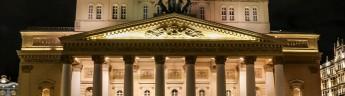 Большой театр реконструирует и отреставрирует свою камерную сцену
