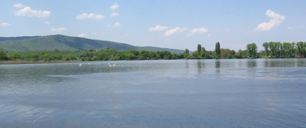 Экологи приведут в порядок озеро Бекан в Северной Осетии