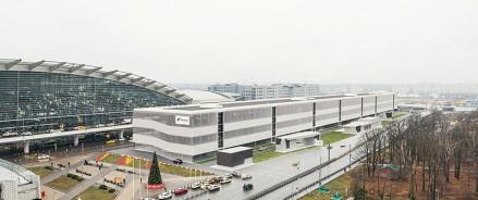 «Ферро-Строй» построит стильный паркинг для аэропорта Внуково