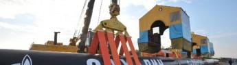«Газпром» построит газопровод до Александровска-Сахалинского