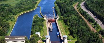 Канал имени Москвы ожидает капитальный ремонт
