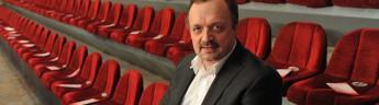 Комментатор Виктор Гусев стал призёром спецпремии «INGRAD — Голос спорта»
