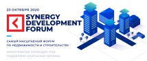 Ксения Юрьева выступила на Synergy Development Forum 2020