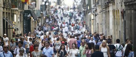 Массовый туризм в разгар пандемии: а что, так можно было?