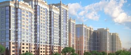 «Метриум»: Средняя цена квартиры в новостройках бизнес-класса впервые превысила 20 млн рублей