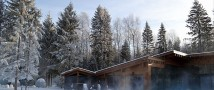 Москвичам расскажут о зимнем отдыхе в Подмосковье