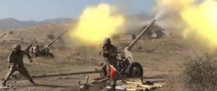 Нагорно-карабахский конфликт: договор о прекращении огня нарушен