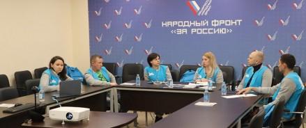 Занятия по адаптивной гимнастике в аэротрубе для детей с инвалидностью
