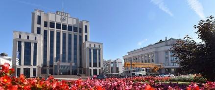 Правительство Татарстана создало рабочую группу по сопровождению проектирования и строительства скоростной автодороги М-12