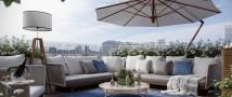 «СМУ-6 Инвестиции»:Пять преимуществ жилья с террасами