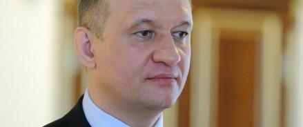 Дмитрий Савельев: государственные средства должны работать на развитие отечественной экономики