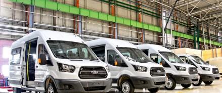 «Соллерс Форд» возобновит работу завода по выпуску дизельных двигателей в экономической зоне «Алабуга»