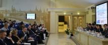 Состоялось ежегодное Всероссийское совещание по развитию сети общественного контроля в сфере ЖКХ