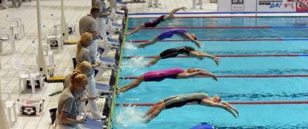 В Казани 25 октября стартует чемпионат России по плаванию