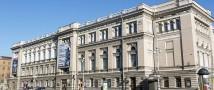 В Консерватории Римского-Корсакова в Петербурге проведут противоаварийные работы