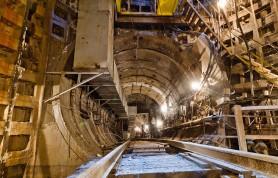 В Красноярске готовятся к возобновлению строительства метро