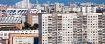 В Москве число переходов прав на вторичном рынке жилья увеличилось за год в полтора раза