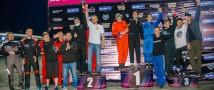 В Сочи прошел финальный этап RDS Запад 2020