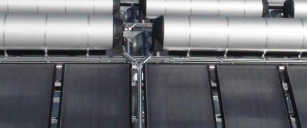 В Татарстане на средства миллионного гранта фермеры закупили водонагреватели на солнечных батареях