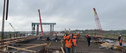 В самарском Южном городе построят мост через Подстепновку