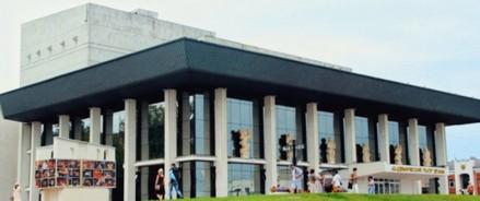 В следующем году будет готов проект восстановления Владимирского драмтеатра