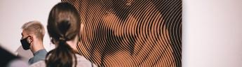 Видеоарт в Центре Курёхина: новая выставка и Видео Арт Клуб