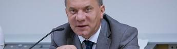 Вице-премьер Юрий Борисов возглавил оргкомитет XVI форума-выставки Госзаказ
